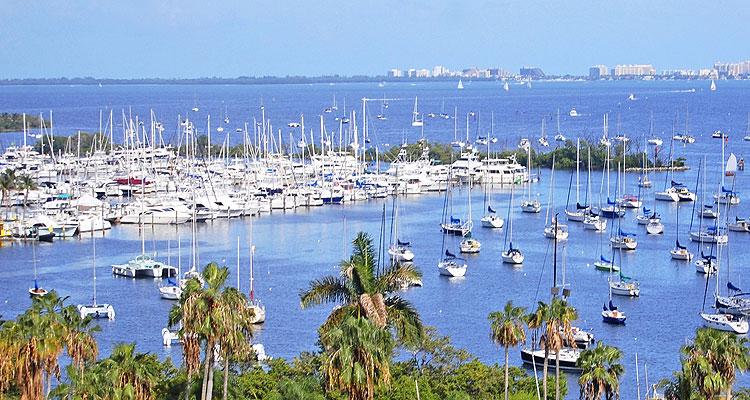 Miami Communities