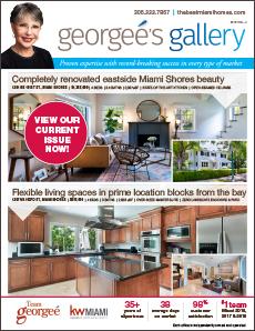 Georgeé's Gallery September 2019